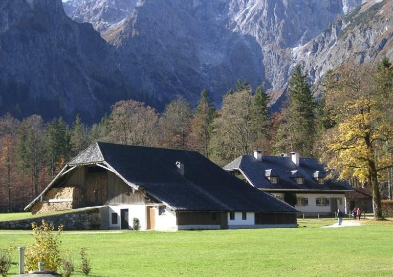 Königssee - St. Batholomä