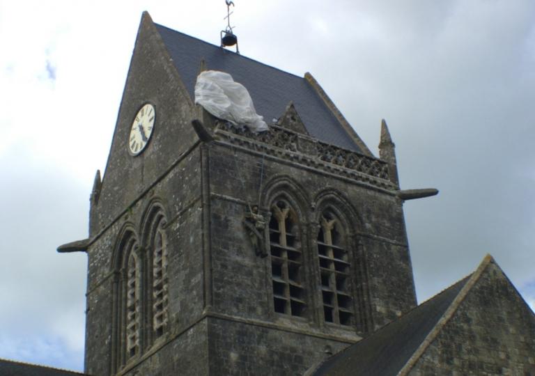 Sainte-Mère-Eglise