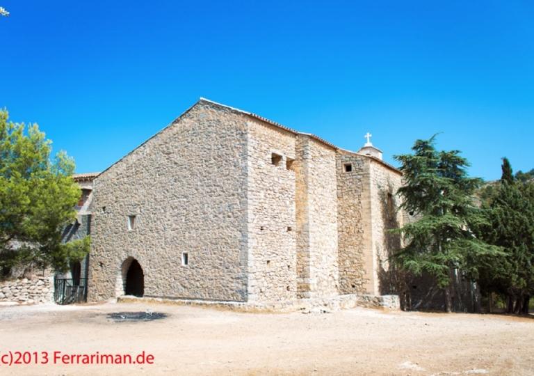 Mallorca - Betlem